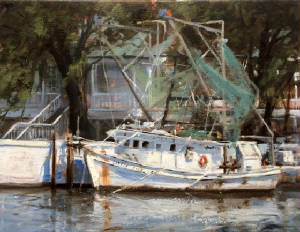 ShrimpBoat9x12Oil.jpg